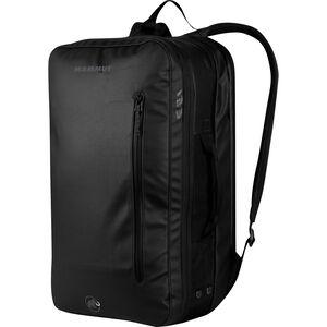 Mammut Seon Transporter Backpack 26l black black