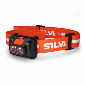 Silva Scout Headlamp orange/white orange/white