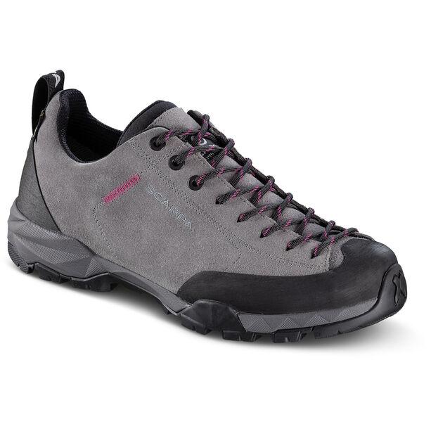 Scarpa Mojito Trail GTX Shoes Dam mid gray