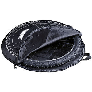 Thule Wheel Bag XL black black