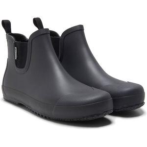 Tretorn Bo Rubber Boots Herr black black
