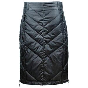 SKHoop Mina Mid Down Skirt Dam black black