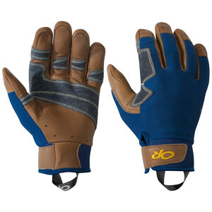Outdoor Research Direct Route Gloves dusk/coyote dusk/coyote