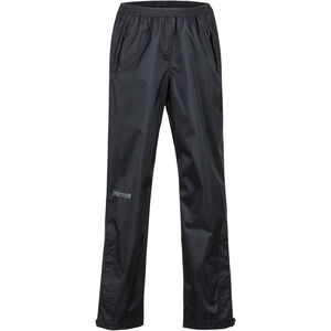 Marmot PreCip Eco Pants Barn black black