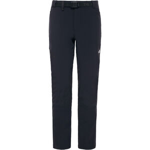 The North Face Speedlight Pants Dam tnf black/tnf black tnf black/tnf black