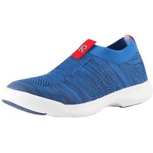 Reima Fresh Breeze Sneakers Barn brave blue brave blue