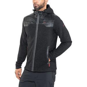 Yeti Coon Tecnowool Jacket Herr black black