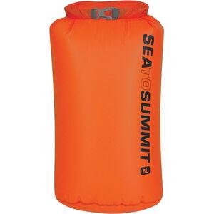 Sea to Summit Ultra-Sil Nano Dry Sack 8l orange orange