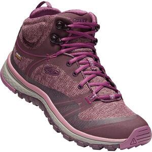 Keen Terradora WP Mid Shoes Dam winetasting/tul winetasting/tul