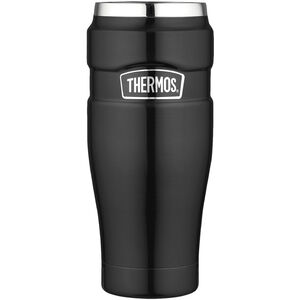 Thermos Stainless King Thermos Mug 0,5 L matt black matt black