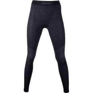 UYN Fusyon UW Long Pants Dam black/anthracite/anthracite black/anthracite/anthracite