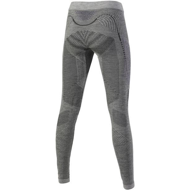 UYN Fusyon UW Long Pants Dam anthracite/purple/pink