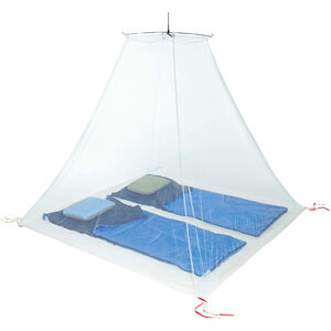 Cocoon Travel Mosquito Net Ultralight-Double white white