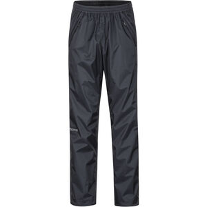 Marmot PreCip Eco Full-Zip Pants Herr black black