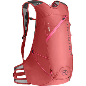 Ortovox Trace 23 Ski Backpack S blush blush