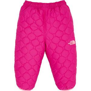 The North Face Infant Perrito Reversible Barn luminous pink luminous pink