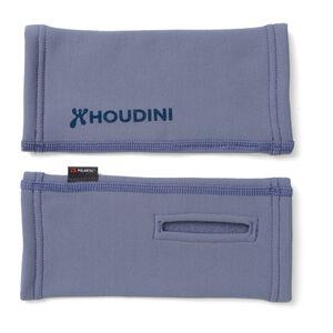 Houdini Power Wrist Gaiters Spokes Blue Spokes Blue