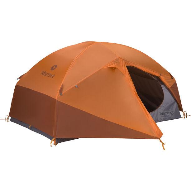 Marmot Limelight 2P Tent cinder/rusted orange