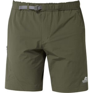 Mountain Equipment Comici Trail Shorts Herr broadleaf broadleaf