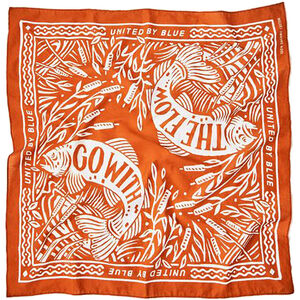 United By Blue Go With The Flow Bandana tawny tawny