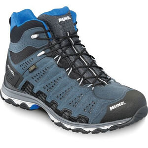 Meindl X-SO 70 Mid GTX Herr anthracite/blue anthracite/blue