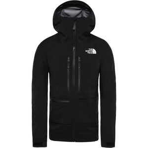The North Face L5 Jacket Herr tnf black/tnf black tnf black/tnf black