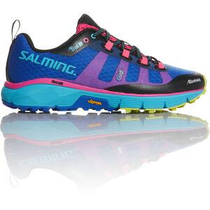 Salming Trail 5 Shoes Dam blue blue