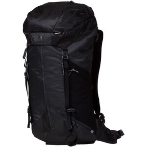 Bergans Helium 40 Backpack Solid Charcoal/Black Solid Charcoal/Black