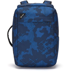 Pacsafe Vibe 28l Backpack blue camo blue camo