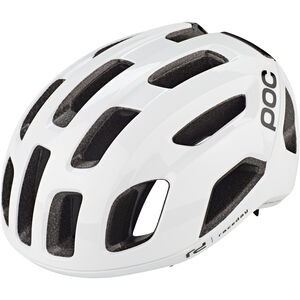 POC Ventral Air Spin Helmet hydrogen white raceday hydrogen white raceday
