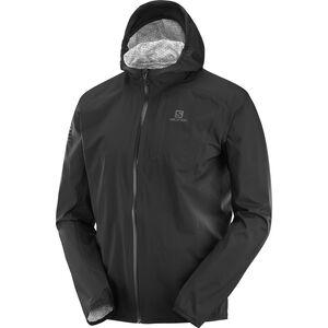 Salomon Bonatti WP Jacket Herr black black