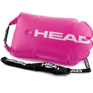 Head Swimmers Safety Buoy pink pink