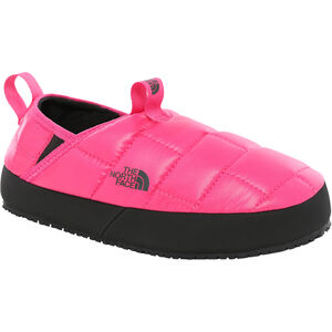 The North Face Y Thermal Tent Mule II Shoes Barn Mr. Pink/TNF Black Mr. Pink/TNF Black