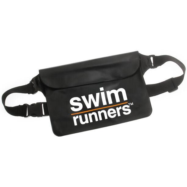 Swimrunners Waterproof Waistbag black