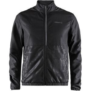 Craft Eaze Jacket Herr black black
