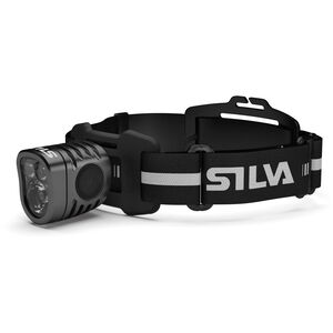 Silva Exceed 3XT Headlamp Black Black