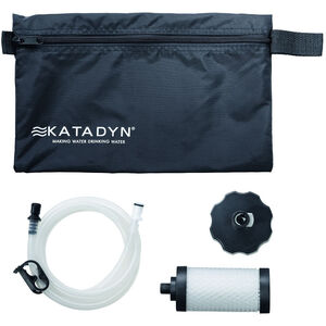 Katadyn Camp Upgrade Kit for Katadyn Camp Filter