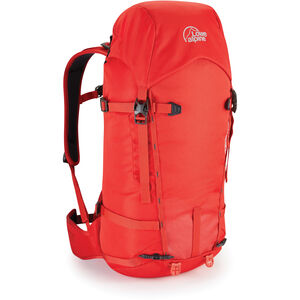 Lowe Alpine Peak Ascent 42 Backpack Herr haute red haute red