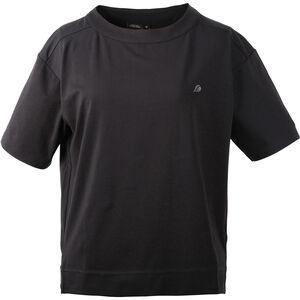 Didriksons 1913 Hermine T-shirt Dam black black