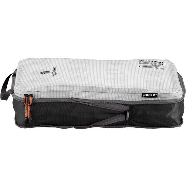 Eagle Creek Pack-It Specter Tech Structured Cube M black/white
