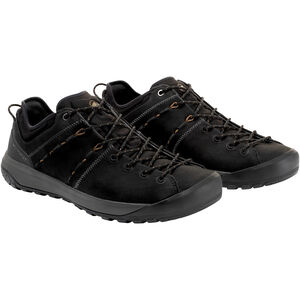 Mammut Hueco Low LTH Shoes Herr black-sand black-sand