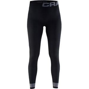 Craft Warm Intensity Pants Dam black/granite black/granite