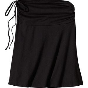 Patagonia Lithia Skirt Dam black black