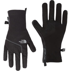 The North Face Gore Closeit Tricot Gloves Herr tnf black tnf black