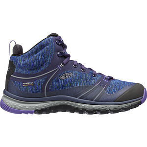 Keen Terradora WP Mid Shoes Dam astral aura/liberty astral aura/liberty