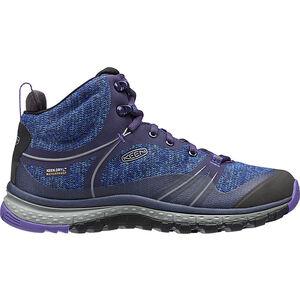 Keen Terradora WP Mid Shoes Dam astral aura/liberty astral aura/liberty