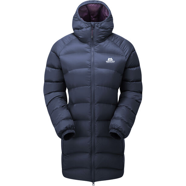 Mountain Equipment Skyline Parka Dam cosmos