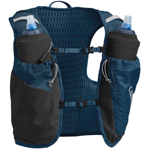 CamelBak Ultra Pro Hydration Vest 1l Dam gibraltar navy/silver