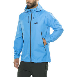 Millet Fitz Roy 2.5 Layer Jacket Herr electric blue electric blue