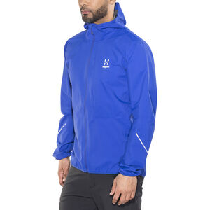Haglöfs L.I.M Proof Jacket Herr cobalt blue cobalt blue